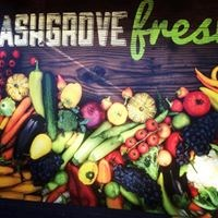 Ashgrove Fresh Fruit Market